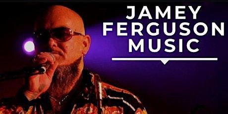 Jamey Ferguson Music tickets