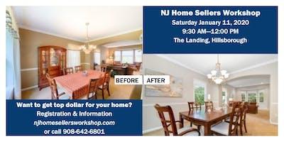 NJ Home Sellers Workshop