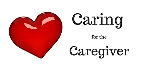 Caregivers' Support Group March 2020