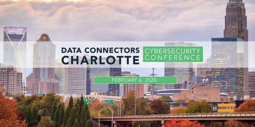Data Connectors Charlotte Cybersecurity Conference 2020