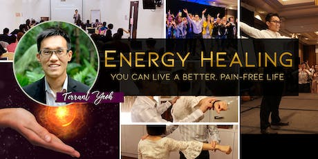 Learn How to Access Your Mind Body Connection for Natural Healing tickets