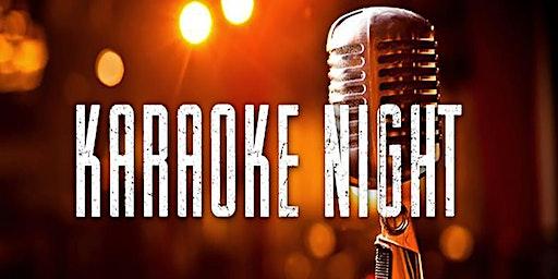 Karaoke Night at Historic Oakland