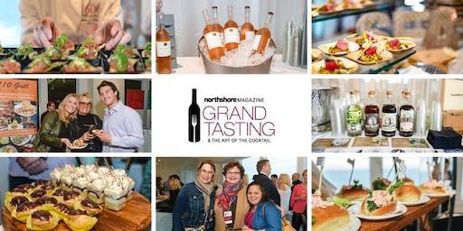 Northshore Magazine's Grand Tasting 2020