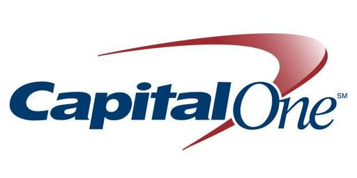 Capital One - Summer 2020 Info Session