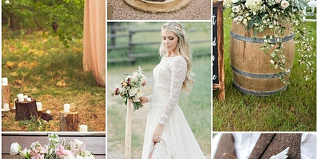 Spring Wedding Styled Shoot tickets