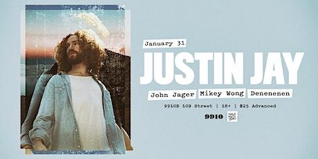 Justin Jay