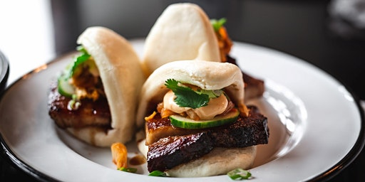 Chinese Cooking: Bao Buns