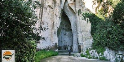 Visita guidata al parco archeologico della Neapolis - Siracusa
