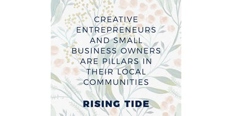 Rising Tide Society End of Year Networking + Philanthropy Project tickets
