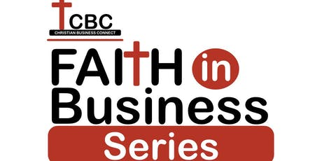 Faith in Business Series tickets