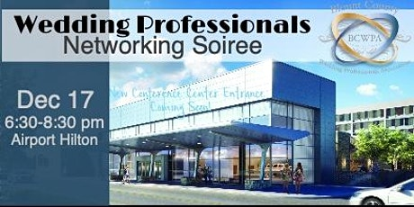 BCWPA Wedding Pro Networking Soiree tickets