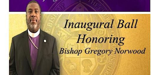 Bishop Gregory Norwood Inaugural Ball