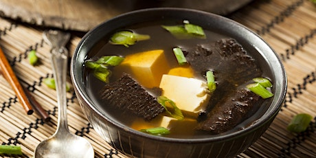 Japanese Cooking: The Basics tickets