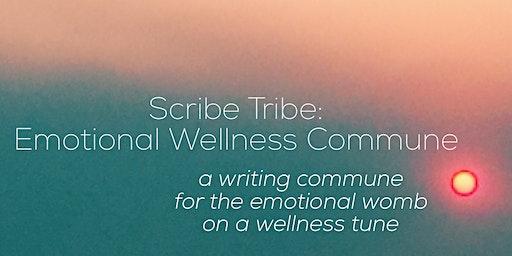 Scribe Tribe: Emotional Wellness Commune