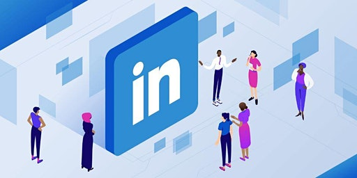 3.26.20 LinkedIn Strategies for Business Growth Lunch & Learn