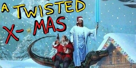 10 Minute Theatre. Twisted Xmas Tales tickets