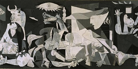 """Picasso in Britain: Art, Politics and Outcry"" by Kate Aspinall tickets"