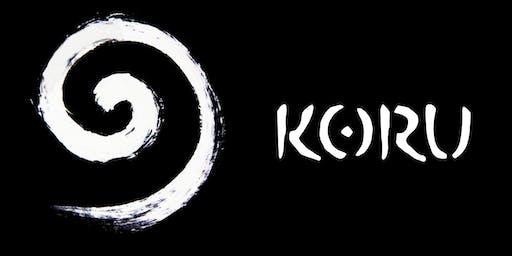 Koru - A Men's Circle Initiative