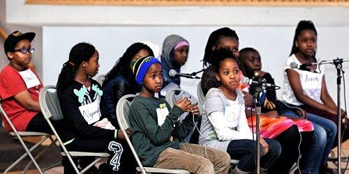 28th Annual AfroQuiz: 9 and Under