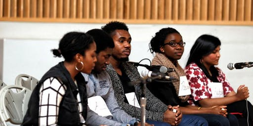 28th Annual AfroQuiz: 16 to 18 years