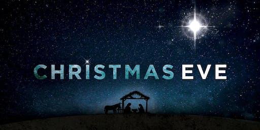 Community Christmas Eve Service