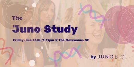 The Juno Study by Juno Bio