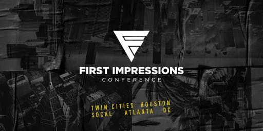 First Impressions Conference 2020