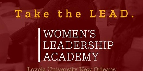 Women's Leadership Academy tickets