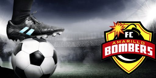 PRO SOCCER in HEREFORD - Amarillo Bombers vs Austin - January 19th