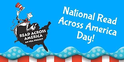 Read Across America Celebration Breakfast