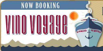 Vino Voyage: Sherry, Port & Madeira