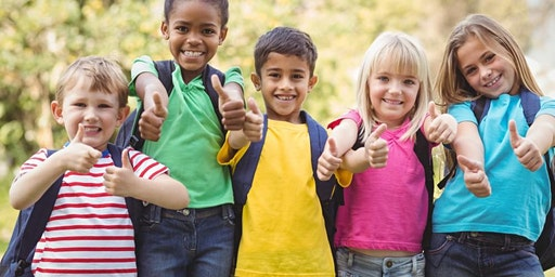 Building Relationships with School Age Children and Youth Who Challenge Us