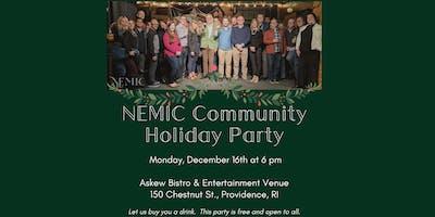 NEMIC Community Holiday Party
