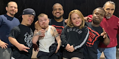 Micro Wrestling Returns to Tackle Box Chico | CA