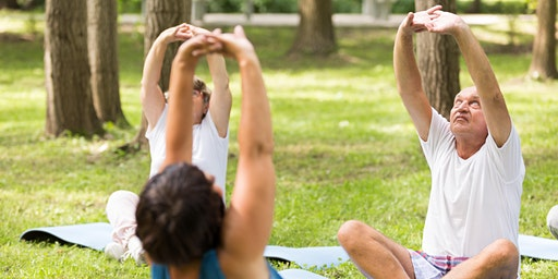 Free Yoga at Metro Health East Orlando