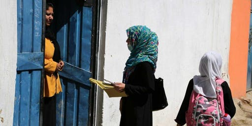 Status of Women in Afghanistan: Findings from the Survey of the Afghan People 2019