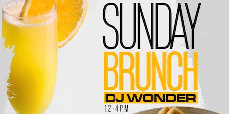 SUNDAY BRUNCH | SECTION @ RECESS tickets