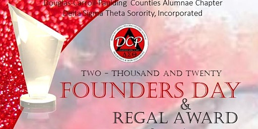 Founder's Day/Regal Awards Red Hat Luncheon