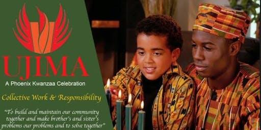 Ujima: A Phoenix Kwanzaa Celebration
