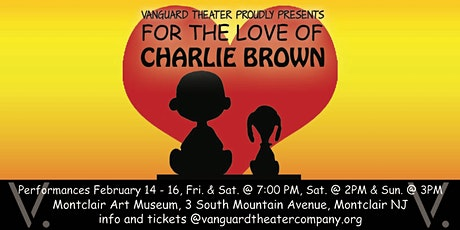 For the Love of Charlie Brown! tickets