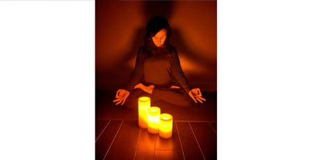 Candlelight Vinyasa tickets