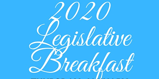 2020 Legislative Breakfast