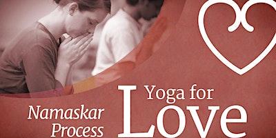 Yoga For Love - Free Session in Düsseldorf (Germany)