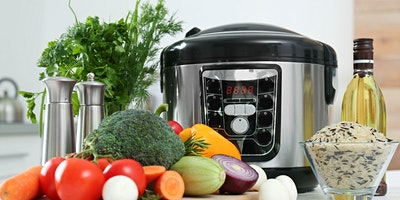 Instant Pot: Cooking from Frozen