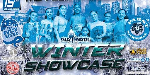 Salsabrositas 4th Annual Winter Showcase