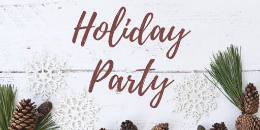 GSE&IS Holiday Party