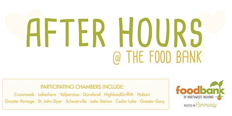 After Hours @ The Food Bank tickets