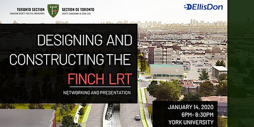 Designing and Constructing the Finch LRT