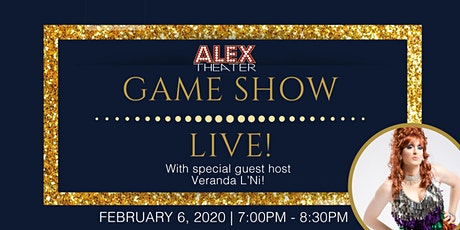 Fabulous GAME SHOW Live!  tickets