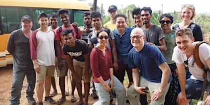 Bridging Lanka Anniversary - Volunteers' Lunch